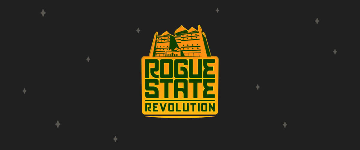 Rogue State Revolution logo